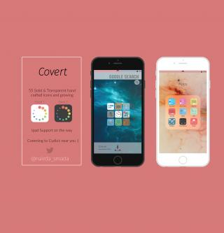 Download Covert 1.1