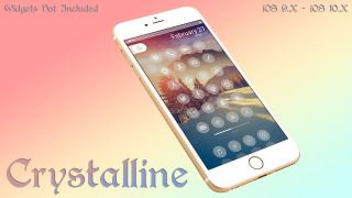 Download Crystalline Anew 1.0