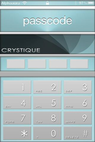 Download Crystique HD 1.0