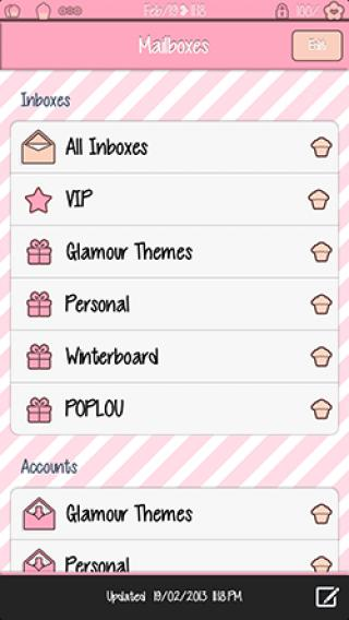 Download Cupcakes Complete iOS 6+ UI 1.0