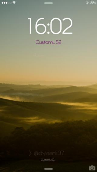 Download CustomLS2 1.0-1