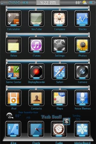Download CyanHD 1.0