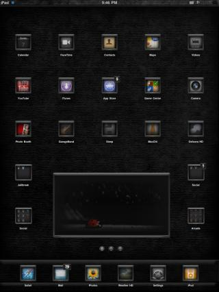 Download DarkHaz3 HD for iPad 1.1