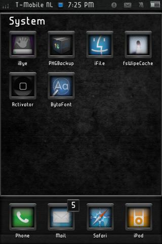 Download Darkhaz3 HD for iPhone 1.2