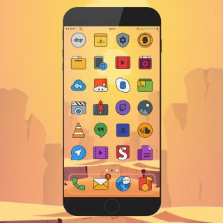 Download DarkMatter iOS9 1.0
