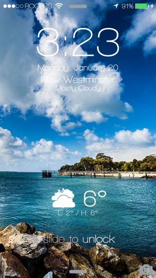 Download DB_iOS7_WeatherLockscreen 1.4