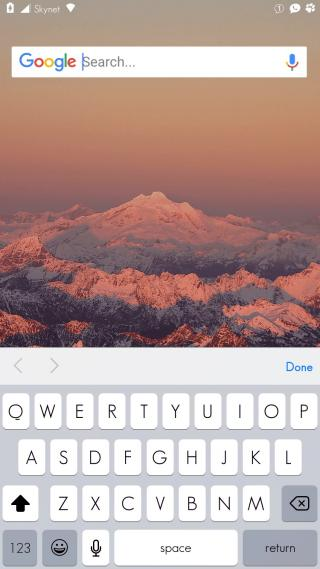 Download Delphi Search Launcher 1.6