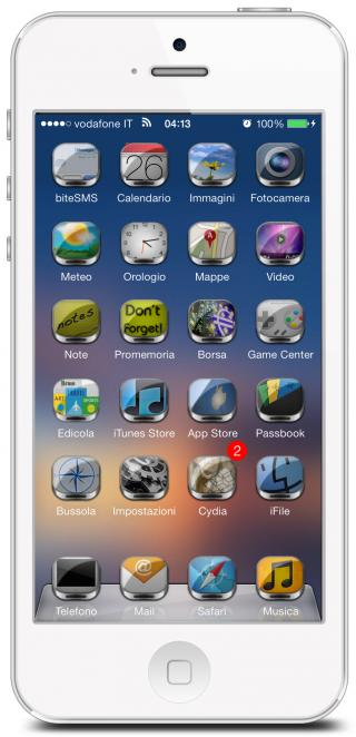 Download DemonyHD iOS7 1.0