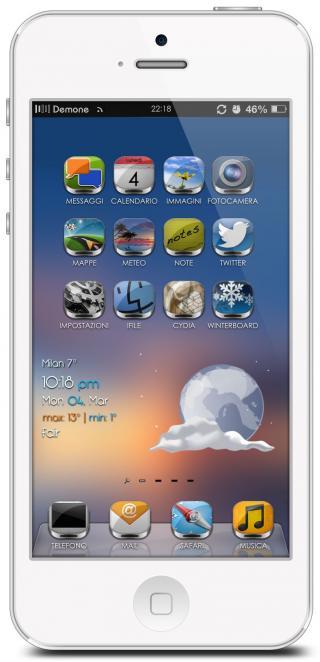Download DemonyHD iP5 1.1