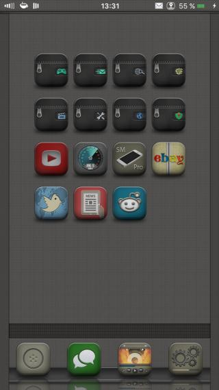 Download Desire ANEMFolderIcons 1.0