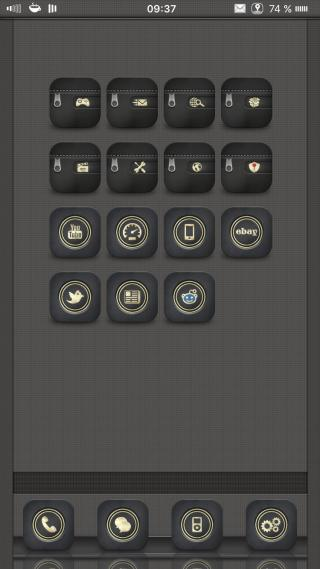 Download Desire ANEMFolderIcons i6 and 6s plus 1.0