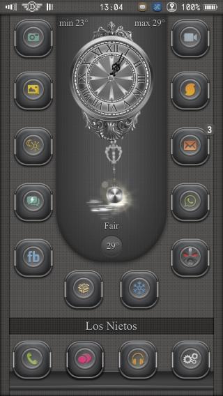 Download Desire frame iconomatics ios7 1.1