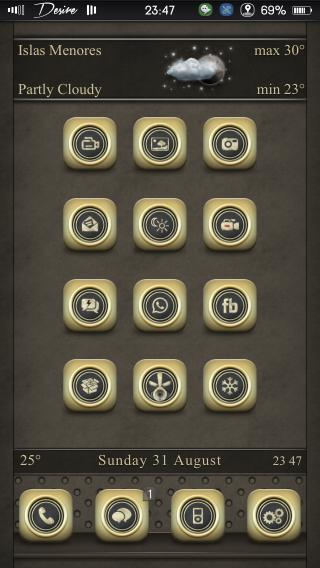 Download Desire gold iconomatic ios7 1.1