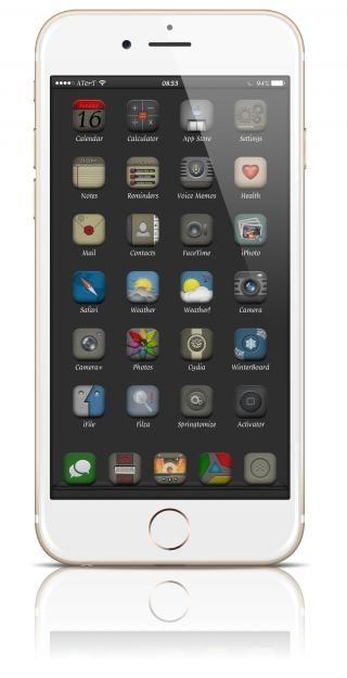 Download Desire icons ios8 i6 plus 2.3
