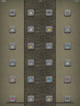 Download Desire iPad glyph icons ios7 2.2