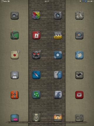 Download Desire iPad icons ios7 3.3