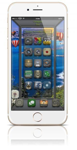 Download Desire SB full UniAW i6 ios8 1.1