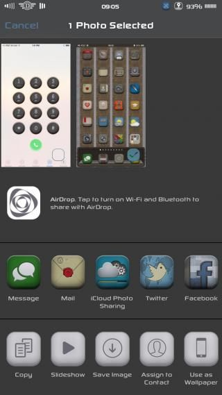 Download Desire UI ios8 i6 plus 1.6