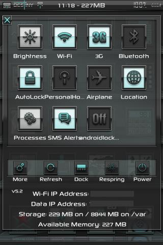 Download Destiny SBSettings 1.0