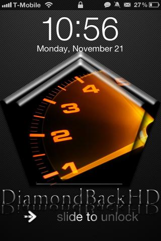 Download DiamondBackHD 1.0