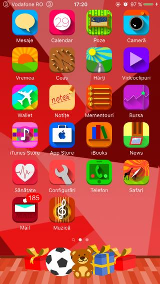 Download Dock Pack for MI97 1.0
