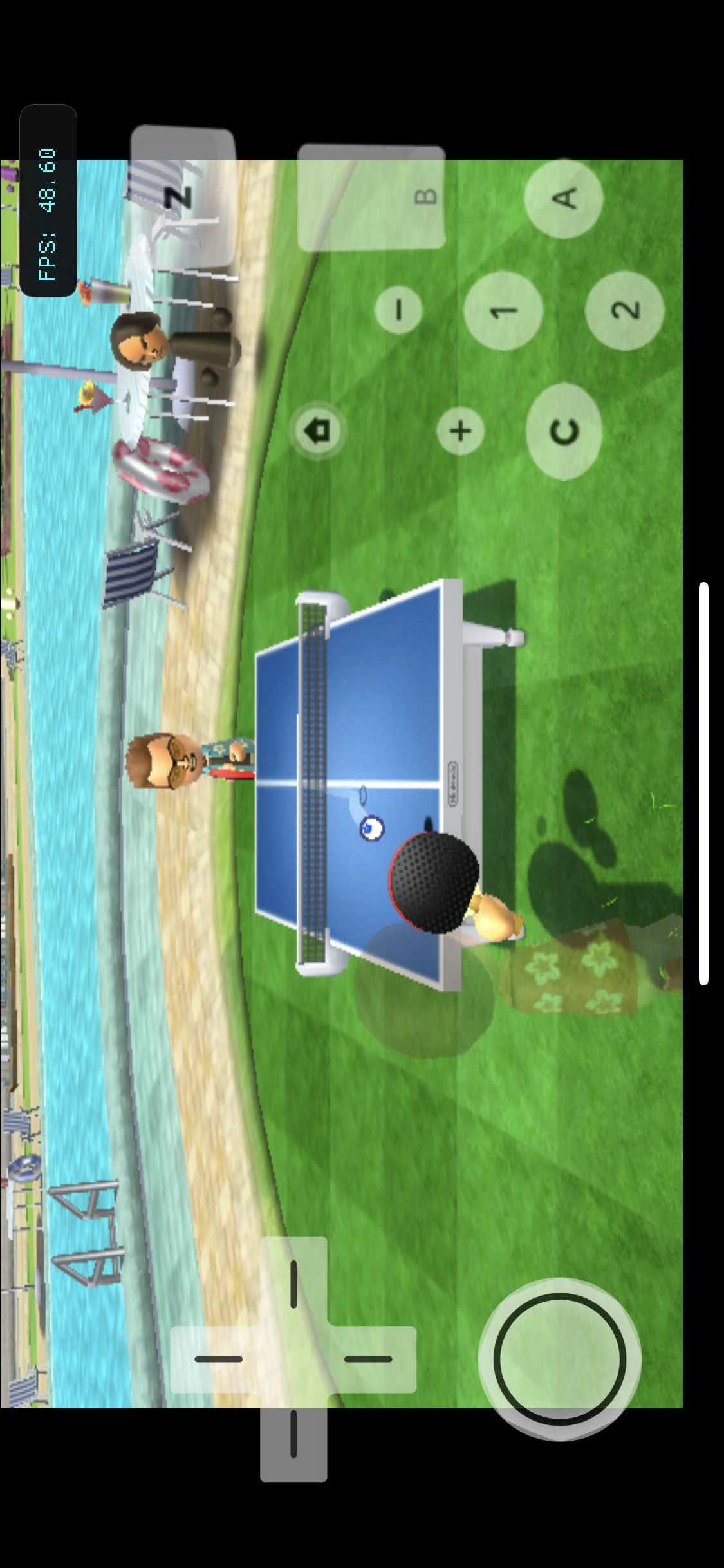 Download Dolphin iOS - Emulate GC and Wii 2.0.1-3