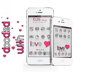 Download Doodled With Love 1.0