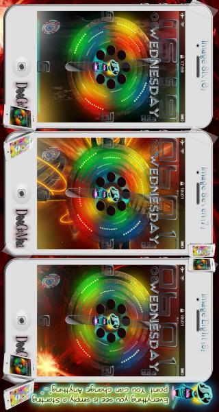 Download DooGeeMoa: iSpin Destiny 1.00