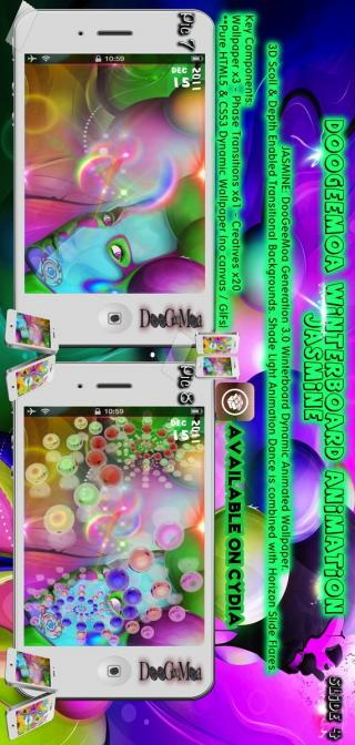 Download DooGeeMoa: Jasmine 1.00