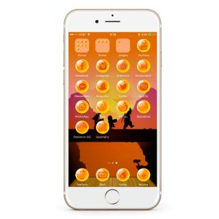 Download Dragon Ball iOS 9 1.0