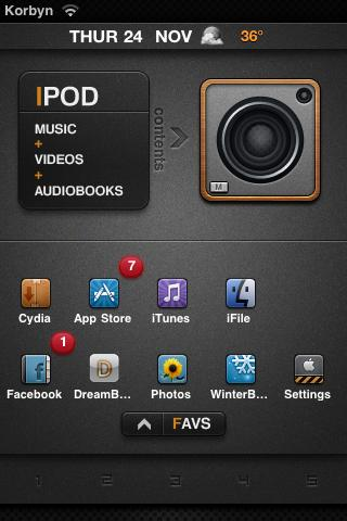 Download [DreamBoard] Adeline iPod SD 3.0.1