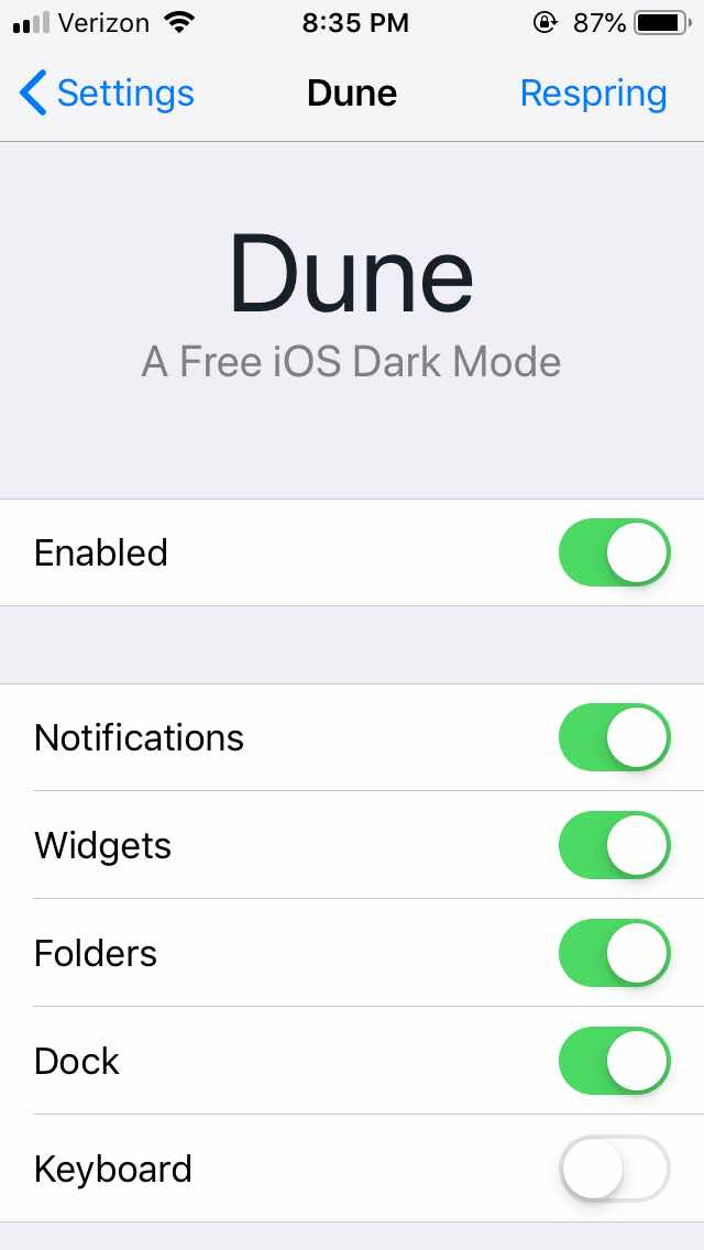 Download Dune 1.2.1