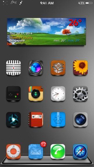 Download E8th HD iOS8 1.0