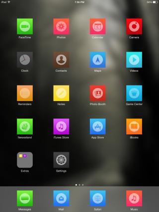 Download EASE for iPad Retina 1.1