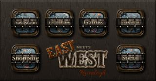 Download East Meets West FolderIcons 1.0