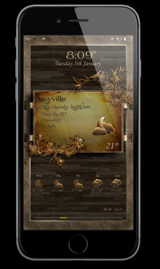 Download East Meets West Lock Screen 1.1