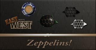 Download East Meets West Zeppelins 1.0