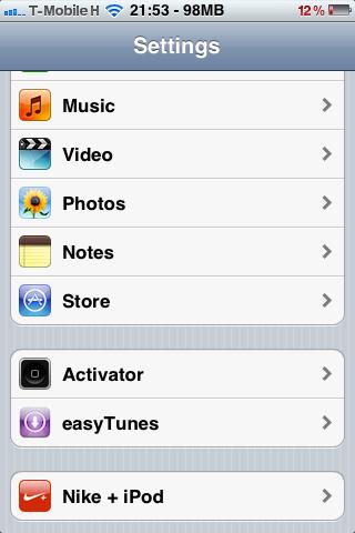 Download EasyTunes 1.0-4