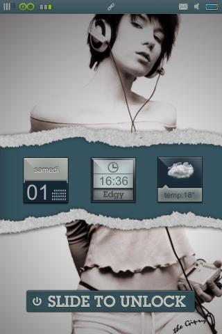 Download edgy HD Zooropalg Widget Pack 1.0