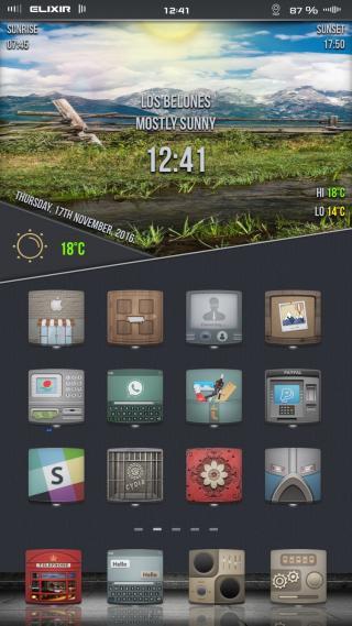 Download Elixir SB widgets 1.0