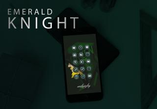 Download Emerald Knight 1.0
