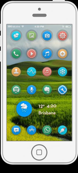 Download Emperio HD iOS7 1.0