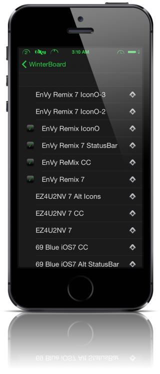 Download EnVy ReMix 7 1.0