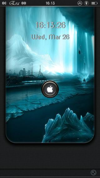Download Era LS touch widget i5 & 5s ios7 1.0
