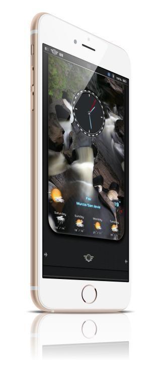 Download Era LS touch Widget i6 ios8 1.0