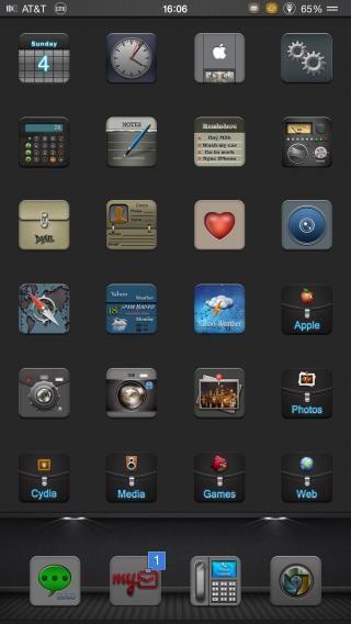 Download Era OpenNotifier icons i6 plus 1.0