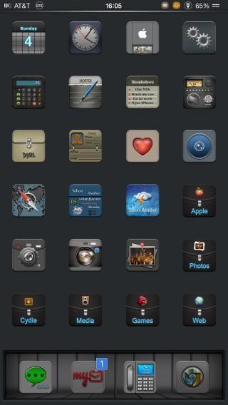 Download Era walls pack i6 plus 1.0
