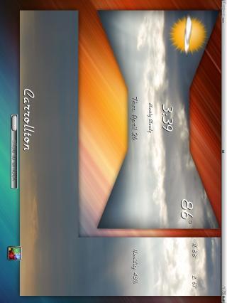 Download Esper iPad Widget 1.0