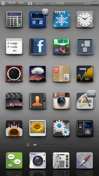 Download Eur0pa WeatherIcon 6 1.0