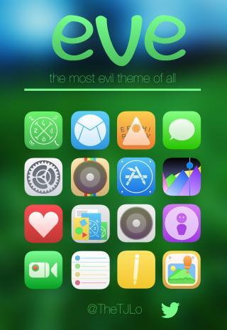 Download Eve 1.2